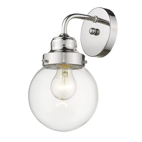 Portsmith 1 Light Wall Sconce