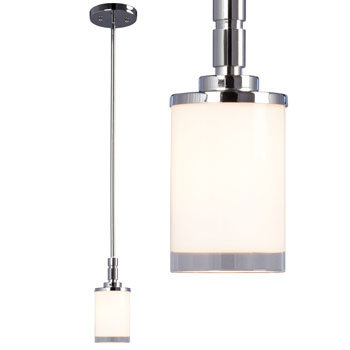 Nora 1 Light Mini Pendant