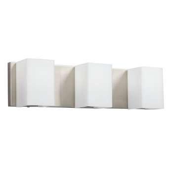 Cubis 3 Light Vanity