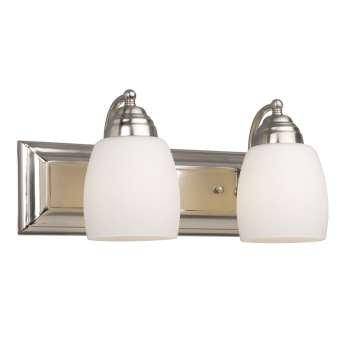 Barclay 2 Light Vanity