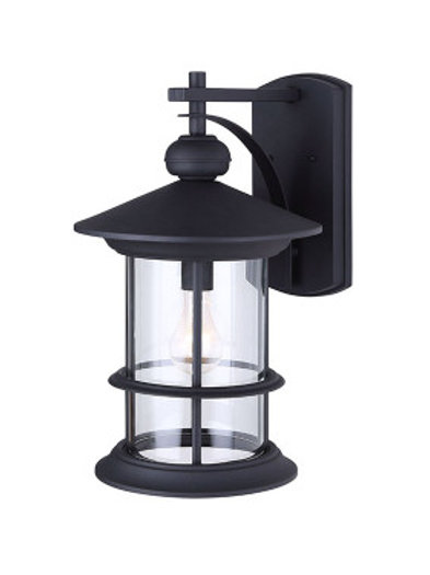 Treehouse Large Outdoor Wall Sconce