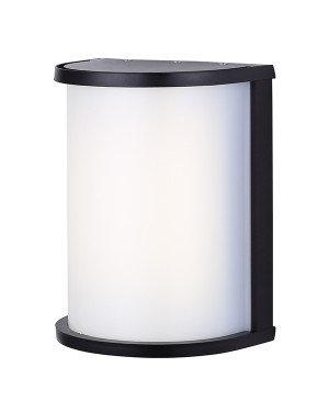BRWL-GBB6W-N-BK LED Wall Sconce