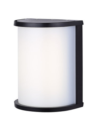 BRWL-GBB6W-N-BK LED Wall Sconce