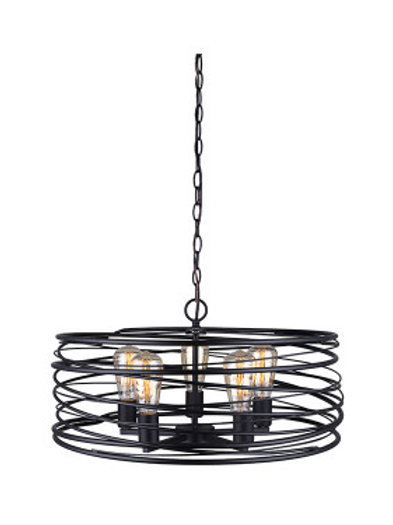 Ryland 5 Light Chandelier