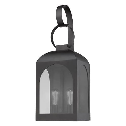 Madigan 2 Light Outdoor Wall Sconce