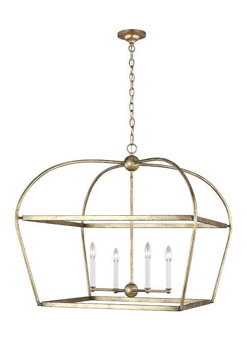 Stonington Wide Lantern