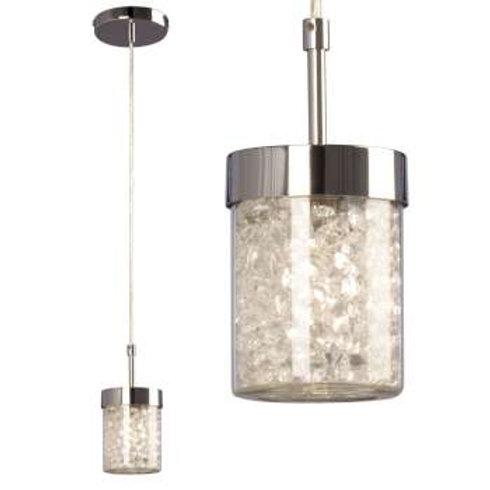 Sparkle 1 Light Mini Pendant