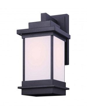 Akell 1 Light Medium Outdoor Wall Sconce