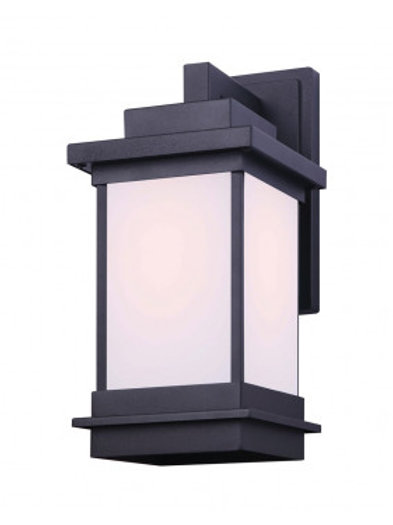 Akell 1 Light Medium Outdoor Wall Sconce