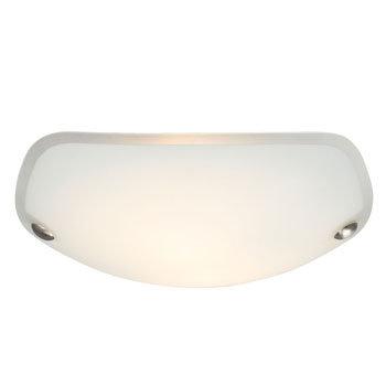 610462BN/WH 2 Light Flushmount