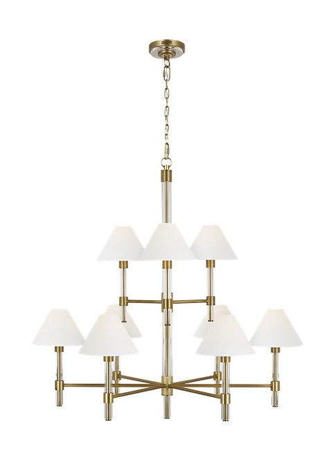 Robert Large Chandelier