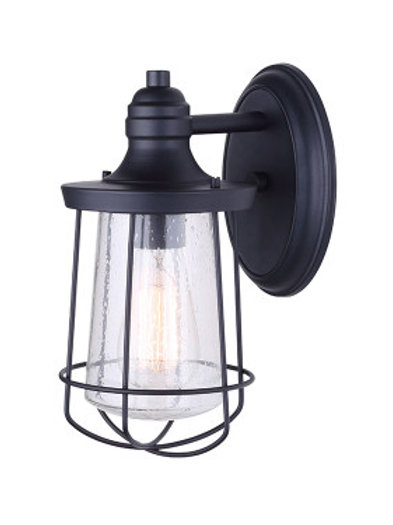 Leon Outdoor Wall Sconce