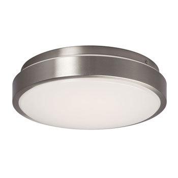 """12"""" LED Flushmount Single Ring"""