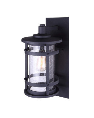 Duffy 1 Light Small Outdoor Sconce
