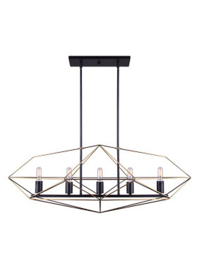 Greer 5 Light Chandelier