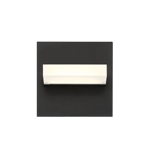 Olson 1 Light Wall Sconce/Vanity