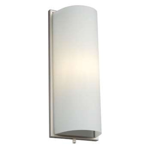 213150BN 1 Light Wall Sconce