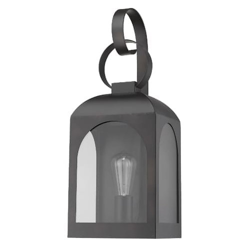 Madigan 1 Light Outdoor Wall Sconce