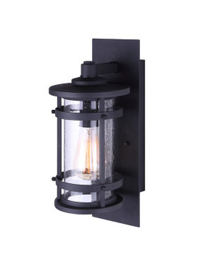 Duffy 1 Light Large Outdoor Sconce