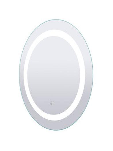 LED Mirror Round Interior Lit
