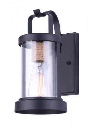 Delano Outdoor Wall Sconce