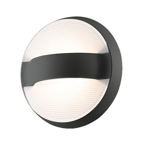 28274 LED Round Wall Sconce
