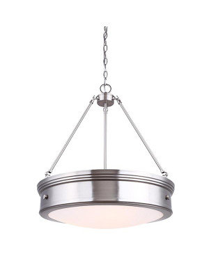 Boku 4 Light Pendant