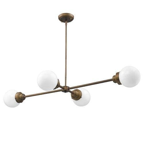 Portsmith 4 Light Pendant