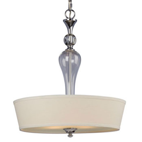 Hudson 3 Light Pendant