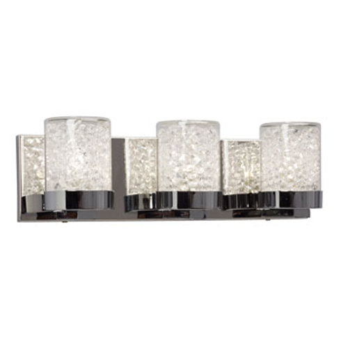 Sparkle 3 Light Vanity