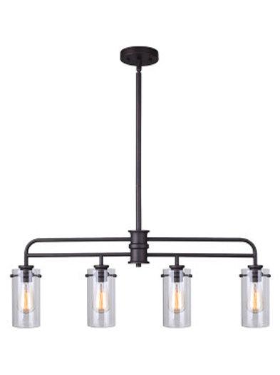 Albany 4 Light Pendant