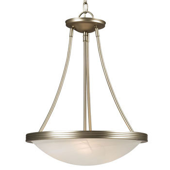 "Julian 3 Light 15"" Pendant"