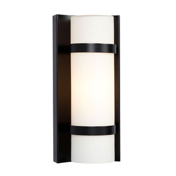 1 Light Indoor/Outdoor Wall Sconce Small