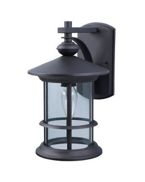 Treehouse Medium Outdoor Wall Sconce