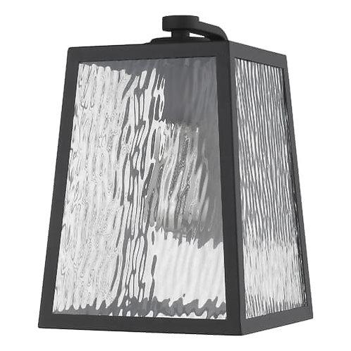 Hirche 1 Light Medium Outdoor Wall Sconce