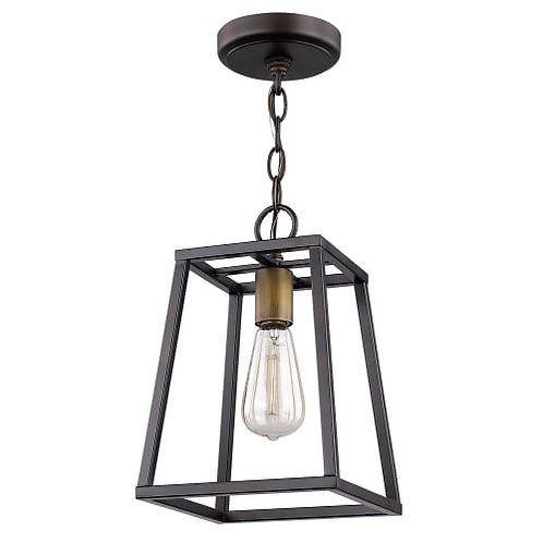 Tiberton 1 Light Pendant