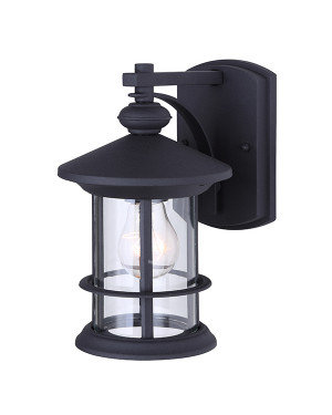 Treehouse Small Outdoor Wall Sconce