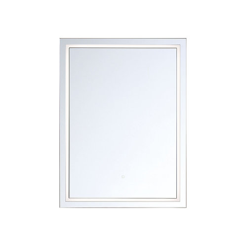 "24"" x 32"" Rectangular LED Mirror"