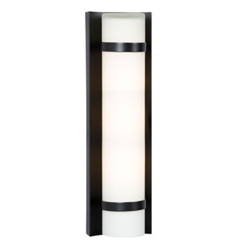 2 Light Indoor/Outdoor Wall Sconce Large