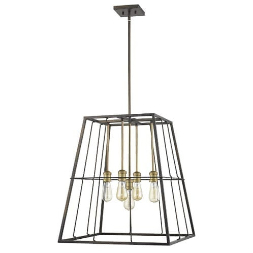 Charley 5 Light Chandelier