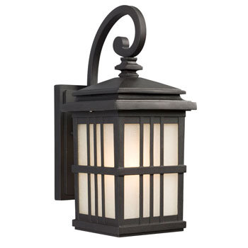 320440 Outdoor Wall Sconce