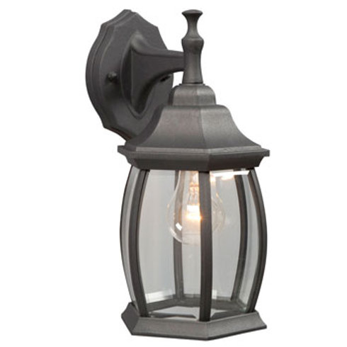 301090 Outdoor Wall Sconce Downlight