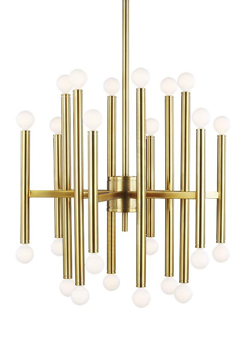 Beckham Modern Medium Chandelier