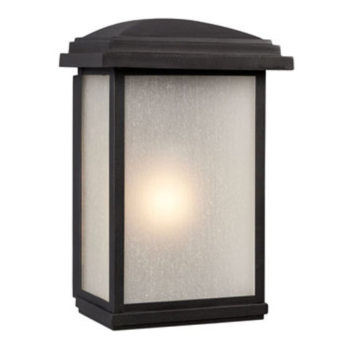Rea Outdoor 1 Light Wall Sconce Large