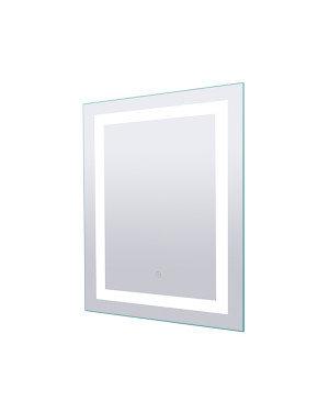 LED Mirror Interior Square