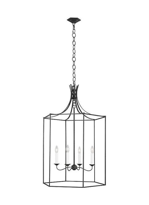 Bantry House Large Lantern