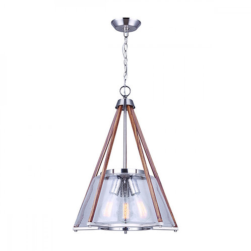 Dex 3 Light Chandelier