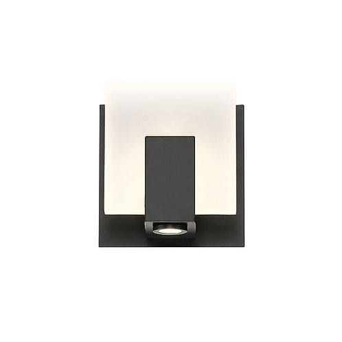 Canmore 1 Light Wall Sconce/Vanity