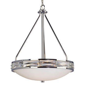 Novia 4 Light Pendant