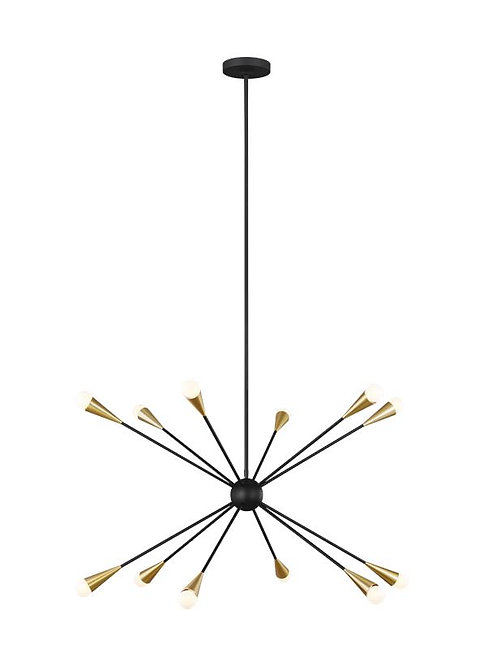 Jax Large Chandelier